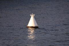 buoy nearby - stock photo