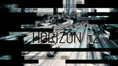 Horizon 2 - stock after effects