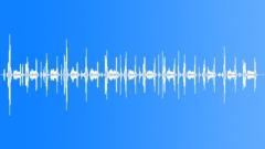 Manual air pump Sound Effect