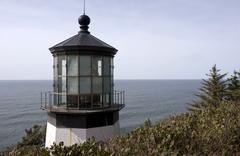 cape mears - stock photo