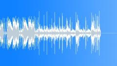 Modern App Promo Music - stock music