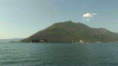 Mountains, Montenegro Stock Footage