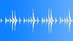 Tap Dance Steps Sound Effect