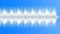 An urban Xmas (Loop 2) Stock Music