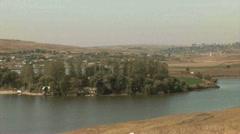 View, Ukraine Stock Footage