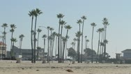 Stock Video Footage of Newport Beach, California