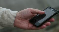 Käyttö älypuhelimella Arkistovideo