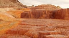 Stock Photo of Geyser Green River Rocks 6.JPG