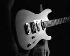 Guitar.jpg Stock Photos