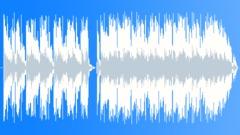 Funky Comedy Motown Jingle - stock music