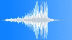 Evil 2 - sound effect