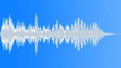 Combat swooshy hit - sound effect