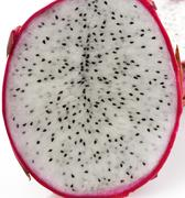 dragon fruit - stock photo