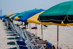 Myrtle beach south carolina Stock Photos