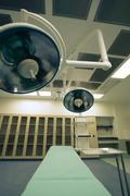 Operating room Stock Photos