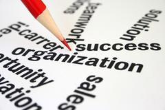 organization - stock photo