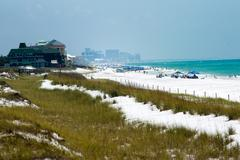 panama city florida - stock photo