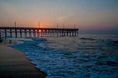 Stock Photo of myrtle beach south carolina