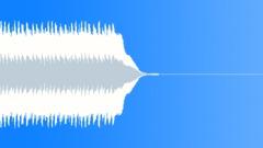 Alarm bell - sound effect