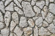 Stock Photo of Image of stone rock texture wall. background closeup