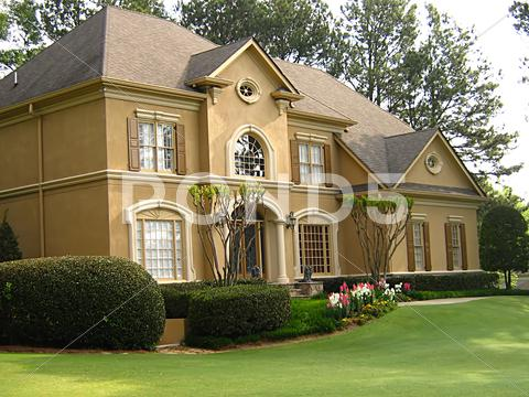 Stock photo of Residential Housing