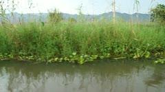 Stock Video Footage of Burma Inle Lake 31