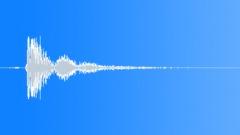 Laukaukseen SFX 3 Äänitehoste