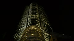 Tokyo - Roppongi Hills - Mori Tower - HD Stock Footage