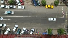 Yangon Traffic 2 Arkistovideo