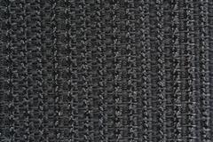 black velcro hook macro background - stock photo