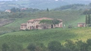 Beautiful Tuscany Stock Footage