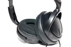 Stock Photo of headphones