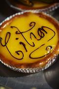 Sitruuna torttu kirjallisesti Kuvituskuvat