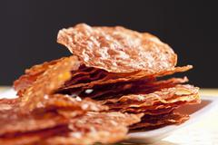 Dried-meat Stock Photos