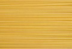 spaghetti background - stock photo