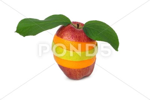Stock photo of Mixed Fruits