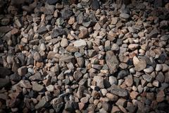 Background of the stones Stock Photos