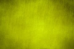 Yellow metal plate texture Stock Photos