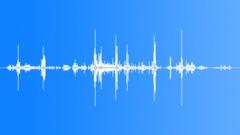 Styrofoam Crush Sound Effect
