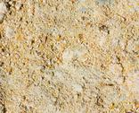 Crushed maize as a background Stock Photos