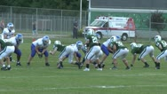 Stock Video Footage of High school football game (3 of 11)