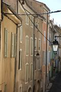 Stock Photo of streetview in the provence