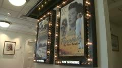 Katharine Hepburn Cultural Arts Center (11 of 12) Stock Footage