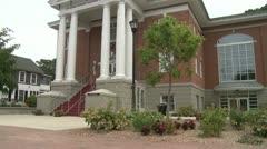 Katharine Hepburn Cultural Arts Center (8 of 12) Stock Footage