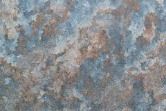 Stock Photo of winter frost background