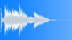 Rezo conga ding - sound effect