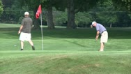 Stock Video Footage of Out golfing (4 of 4)
