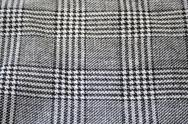 Houndstooth pattern.jpg Stock Photos