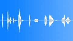 Baby Talk 2 Sound Effect