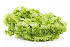 Healthy fresh salad Stock Photos